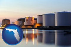 florida fuel oil tanks